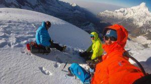 Encontraron los cuerpos de los mejores alpinistas del mundo, que habían desaparecido tras una avalancha en Canadá