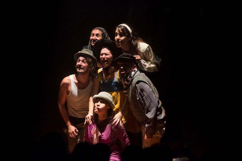Teatro: Lautaro Vilo dará talleres gratuitos en la provincia de Misiones