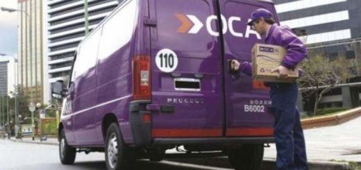 A raíz de una deuda millonaria, decretaron la quiebra del correo privado OCA