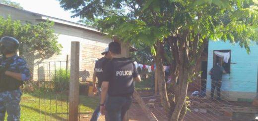 Eldorado: nuevos indicios tras las detenciones de los integrantes de una banda delictiva