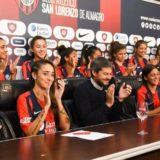 Fútbol femenino: Argentina empató 0 a 0 con Japón y entró en la historia al sumar el primer punto en Mundiales