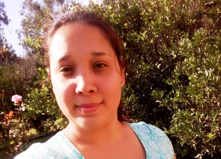 #FemicidioDeAntonella: lograron restablecer la información que el presunto asesino habría intentado borrar del celular de la víctima