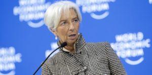 El FMI advierte que la debilidad financiera mundial podría impactar en los mercados emergentes