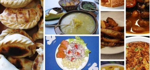 Cuáles son las comidas de Misiones en Semana Santa? Nos pasas la receta?