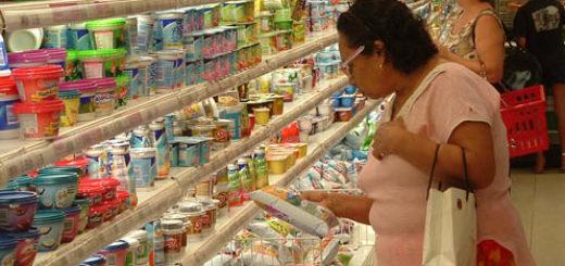 California cuenta con 49 productos esenciales y aseguran que el programa tendrá mayor llegada con el correr de las semanas