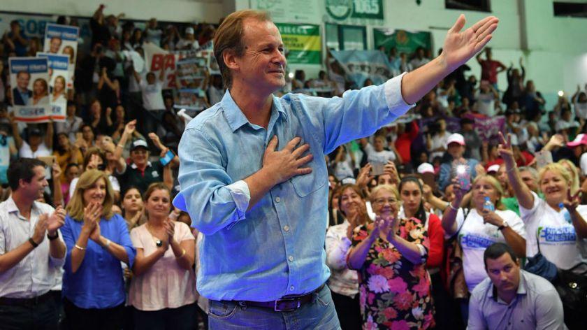 Elecciones en Entre Ríos: el peronismo se impone a Cambiemos por amplia ventaja en las PASO