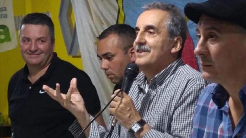 «Robar con códigos»: vea el video de lo que dijo Guillermo Moreno