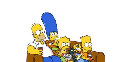 Los Simpson festejan sus 30 años en la televisión con una súper maratón