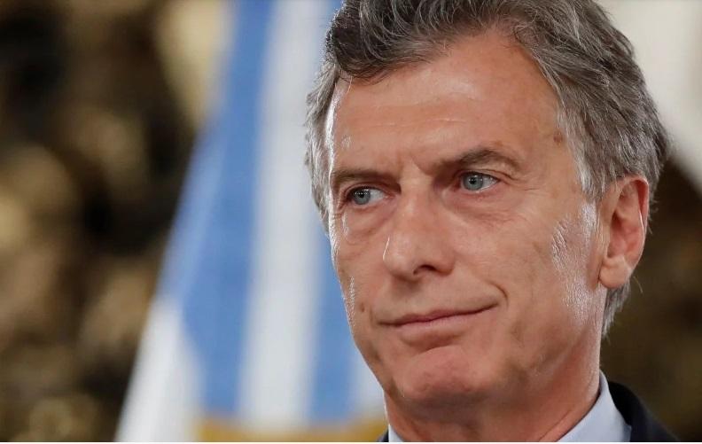 Mauricio Macri convoca a la UCR y define el nombre de su compañero de fórmula