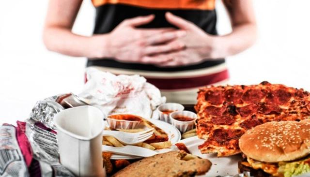 Datos indican que los argentinos nos alimentamos mal por eso padecemos más enfermedades