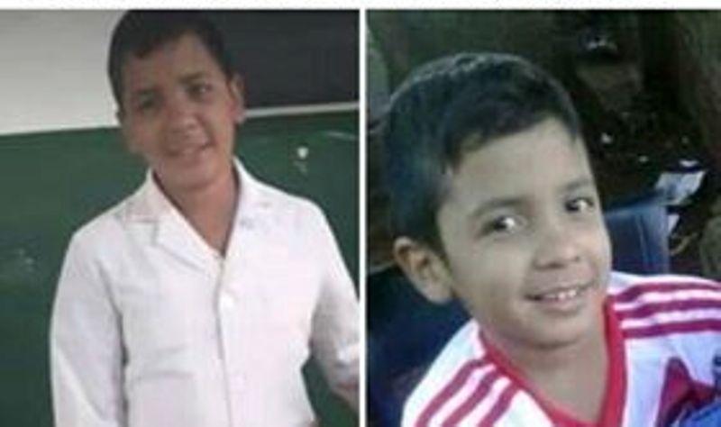 Garupá: buscan desde el domingo a Erik de 12 años