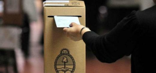 Distancia, compromisos laborales y enfermedades, son los motivos más comunes que las personas sostienen para no votar