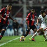 Con dos partidos se cierra la primera fecha de la Copa de la Superliga