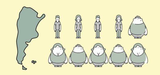 Crece la prevalencia de obesidad, diabetes e hipertensión en Argentina: conocé los últimos datos