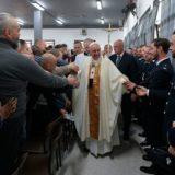 """El Papa Francisco pidió que se terminen las """"injusticias sociales y las divisiones"""" en Venezuela"""