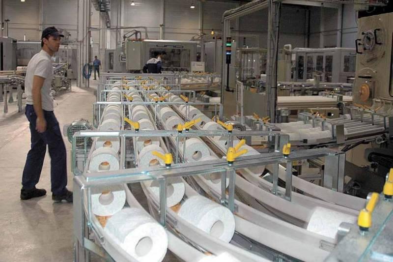Según Came, la producción de la industria pyme cayó 8,4% en marzo