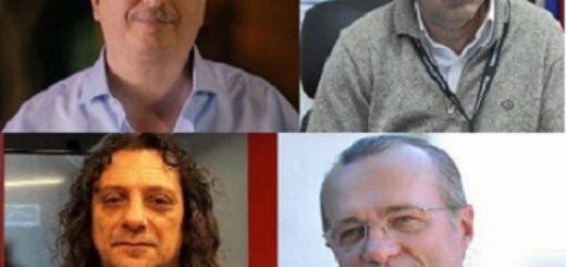 #Elecciones2019: Passalacqua, Lacour, Sereno y Zeretzki encabezan las listas a diputados provinciales que competirán el 2 de junio en Misiones