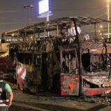 Iguazú: se incendió una vivienda en el barrio Las Orquídeas