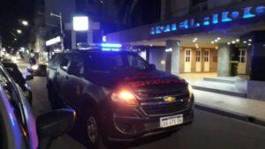 Santa Fe: desalojan búnker de Cambiemos por una insólita amenaza de bomba