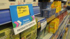 Con faltantes, productos de Precios Esenciales estarán disponibles desde este lunes