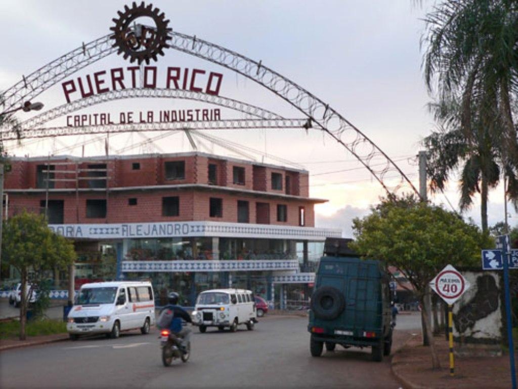 Buscan a delincuentes que protagonizaron violento robo a un empresario el sábado en Puerto Rico
