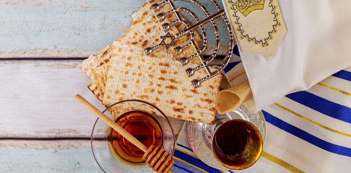 Este año la Pascua cristiana y el Pésaj judío coinciden sus fechas y la comunidad israelita de Misiones también prepara sus festejos