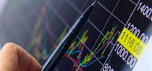 Crisis económica: el riesgo país rompió la barrera de los 1.000 puntos