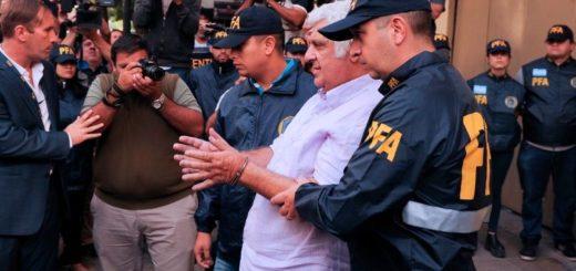 Condenaron a cuatro años de prisión efectiva a Alberto Samid por asociación ilícita