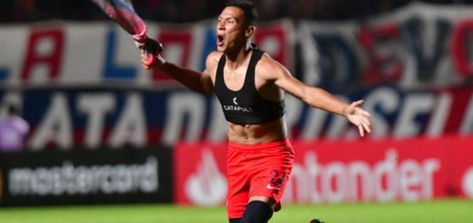 Copa Libertadores: San Lorenzo volvió a mostrar su mejor versión y sumó una victoria clave ante Palmeiras
