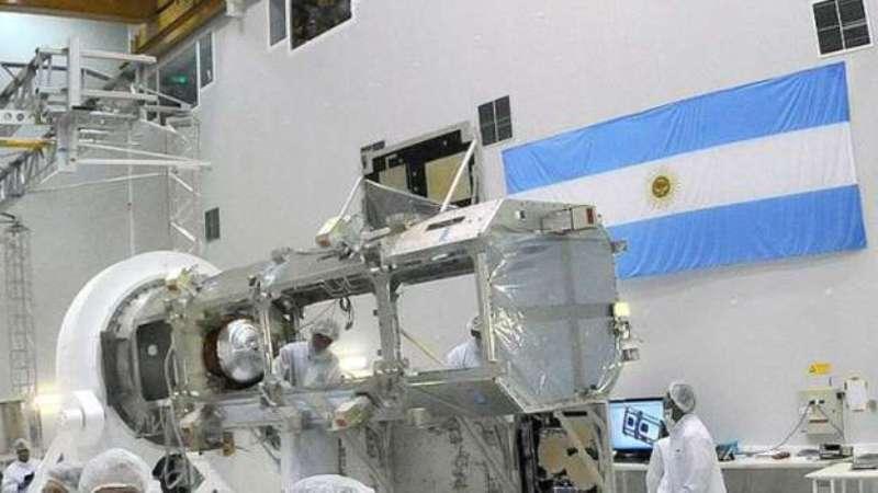La Argentina lanzará un satélite en 2020 y tendrá una inversión de más de 90 millones de dólares