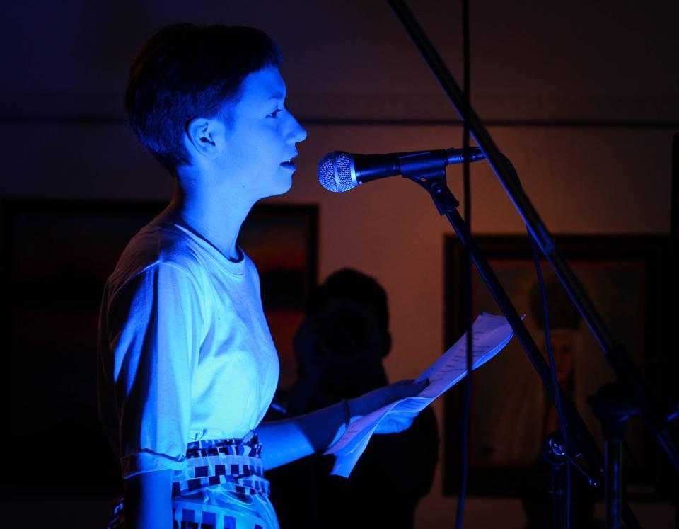 Realizarán el quinto Slam de poesía en la Murga de la Estación