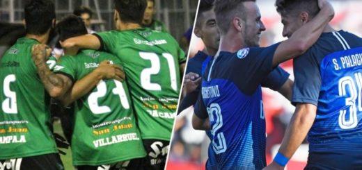 Copa de la Superliga: tres partidos para este sábado con la presentación de los equipos descendidos