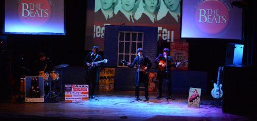 El tributo eterno a Los Beatles en un homenaje con 30 años de canciones al estilo The Beats en Posadas