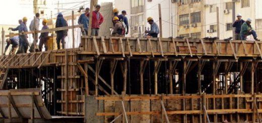 Pese a que en el NEA cayó el empleo en la construcción, aseguran que hay más movimiento por el año electoral y para finalizar obras pendientes