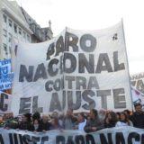 """Macri en Entre Ríos: """"Estamos construyendo el país, haciendo lo que no se realizó en los últimos 80 años"""""""