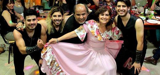 Por primera vez Los Umbides brindarán un espectáculo de fiesta santiagueña en Posadas