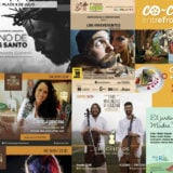 Co-Cine: el evento cineasta gastronómico que inició hoy y se desarrollará hasta el domingo en el IMAX del Conocimiento