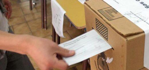 Elecciones 2019: Cinco lemas presentaron 24 listas municipales