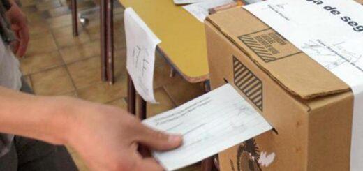 Personas con covid, contacto estrecho y de riesgo podrán justificar su no voto en la página web del Tribunal Electoral