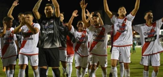 Regional Amateur: Guaraní empató y selló su pase a semifinales