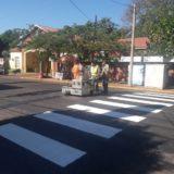 """Vialidad Provincial terminó la estructura principal del Puente """"Canal Torto"""""""