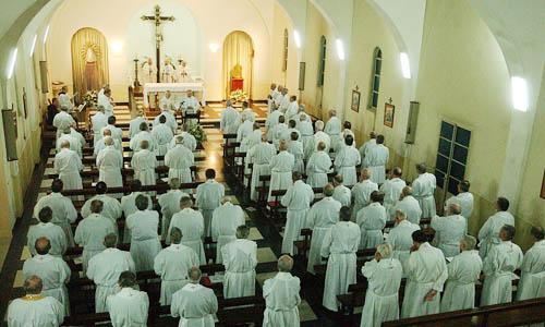 Obispos argentinos realizarán la tradicional visita #AdLiminaApostolorum en el Vaticano