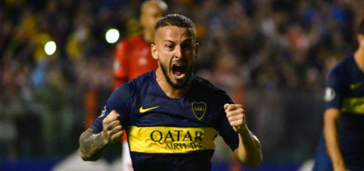 Copa de la Superliga: Boca con varias ausencias para medirse con Godoy Cruz