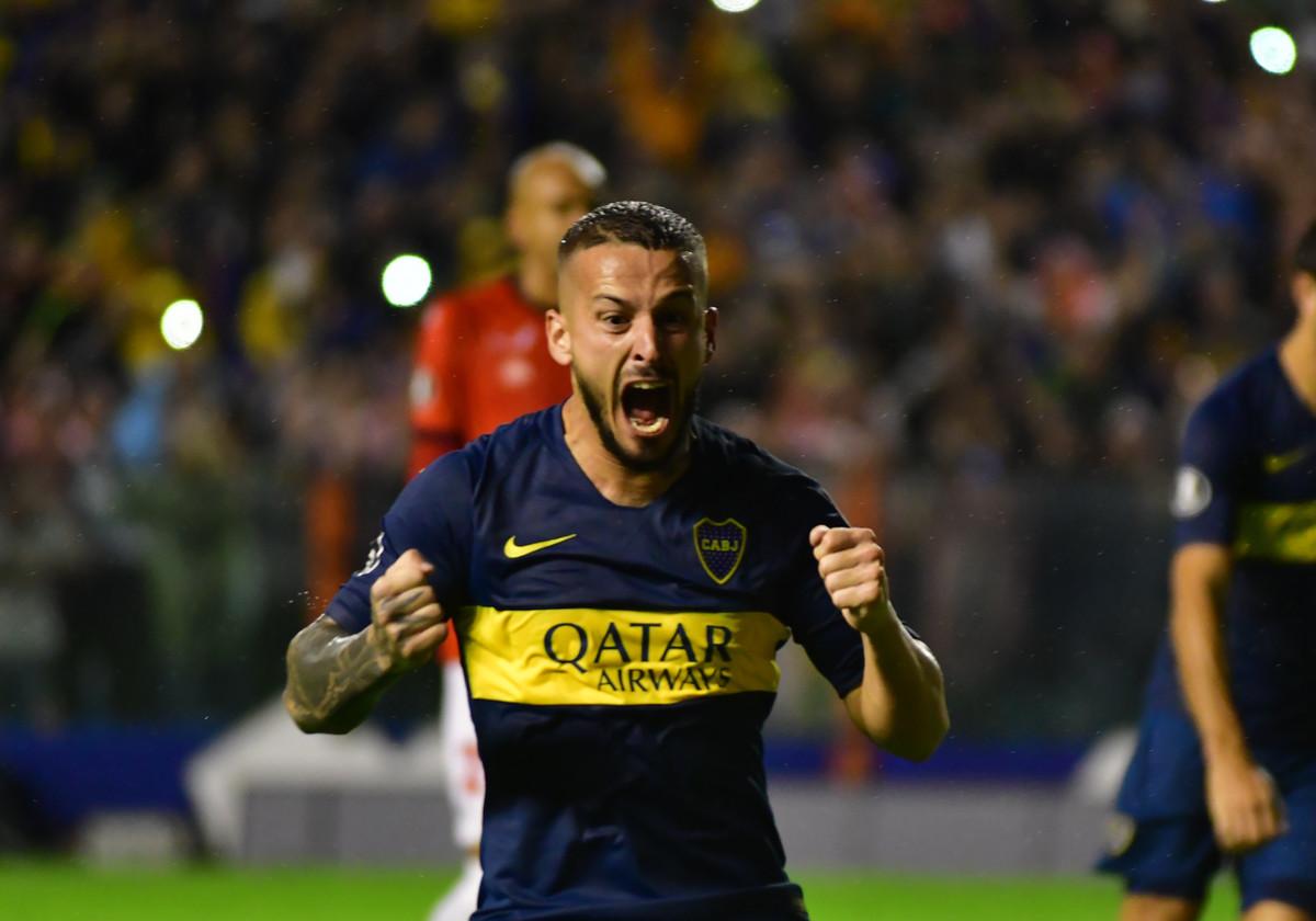 Boca visita Colombia para conseguir el pase a la próxima fase de la Libertadores 2019
