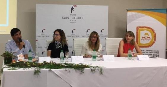 """Desde Unicef Argentina advierten que es """"muy bajo"""" el nivel de adhesión de Pymes en políticas de prevención de explotación de niños, niñas y adolescentes"""