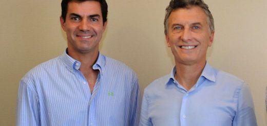Macri mantuvo un encuentro con Urtubey y el gobernador reiteró que será precandidato presidencial