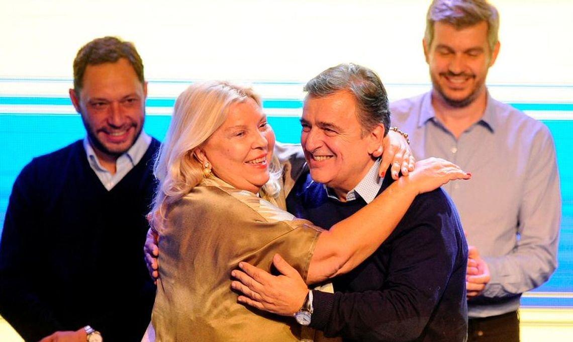 """Tras las elecciones en Córdoba, Carrió reavivó la interna en Cambiemos: """"En las derrotas se borran todos, me dan asco"""""""