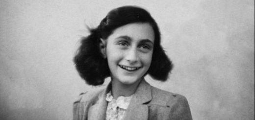 Por primera vez publican la versión completa del diario de Anna Frank