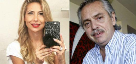 Fabiola Yáñez, la novia misionera de Alberto Fernández contó cómo lo conoció