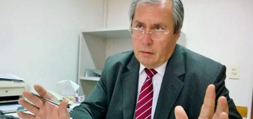 """Nuevo parte médico del diputado Olivares: """"El estado es crítico, con riesgo de vida"""""""